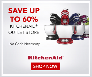 KitchenAid Outlet Center
